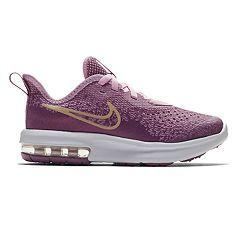 Nike Air Max Sequent 4 Preschool Girls' Sneakers