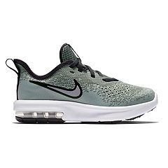 Nike Air Max Sequent 4 Preschool Boys' Sneakers