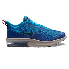 Nike Air Max Sequent 4 Grade School Boys' Sneakers