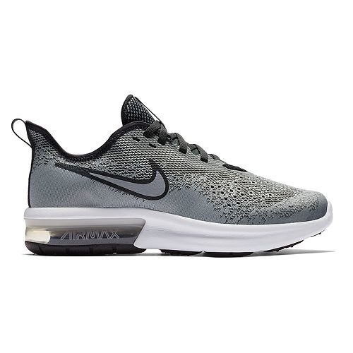 super popular 20c37 75a85 ... free shipping nike air max sequent 4 grade school boys sneakers e9e84  9ea04