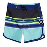 Toddler Boy Hurley Zen Board Shorts
