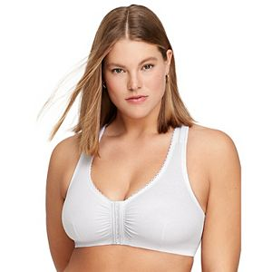 Glamorise Complete Comfort Full-Figure Wireless Bra 1908