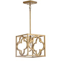Safavieh Rabia Trellis Pendant Light