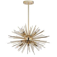 Safavieh Zadie Pendant Light