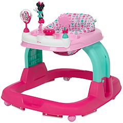 Disney's Minnie Mouse Ready Set Walk! 2.0 Walker