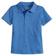 f6947aae4 Toddler Boy Jumping Beans® Solid Polo