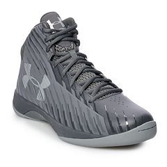 d0f6f9e1eb6dd6 Under Armour Jet Mid Men s Basketball Shoes. Graphite. FOR PRICE ...