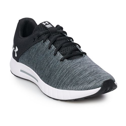 Under Armour Micro G Pursuit Twist Men's Running Shoes