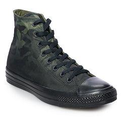 Men's Converse Chuck Taylor All Star Camo High Top Shoes