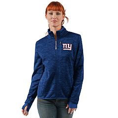 Women's New York Giants Slap Shot Jacket