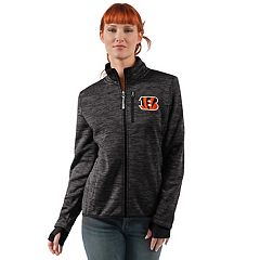 Women's Cincinnati Bengals Slap Shot Jacket