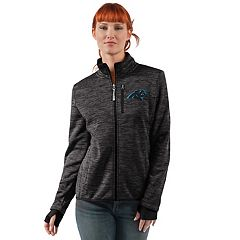 Women's Carolina Panthers Slap Shot Jacket