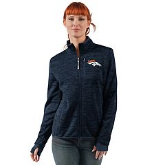 Women's Denver Broncos Slap Shot Jacket