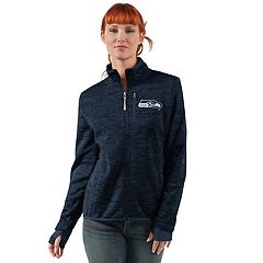Women's Seattle Seahawks Slap Shot Jacket
