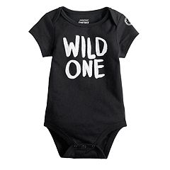Baby Boy Jumping Beans® Short-Sleeve Bodysuit