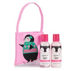 Simple Pleasures Shower Gel & Body Lotion Set