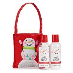 Simple Pleasures Shower Gel & Body Lotion Set