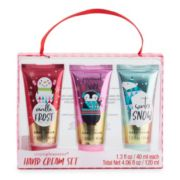 Simple Pleasures 3-Piece Hand Lotion Set