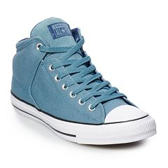 Men s Converse Chuck Taylor All Star High Street Sneakers 383228689