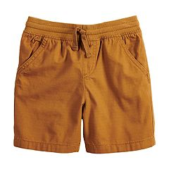 Toddler Boy Jumping Beans® Ripstop Shorts