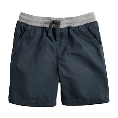 Toddler Boy Jumping Beans® Ripstop Shorts