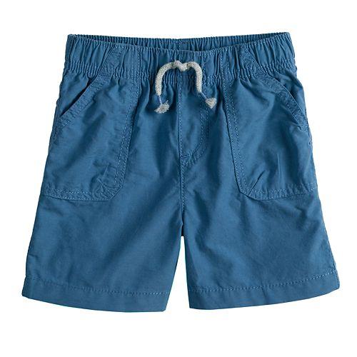 Toddler Boy Jumping Beans® Shorts