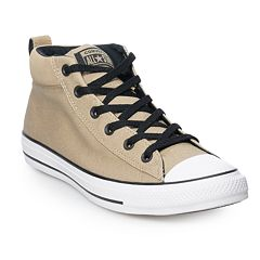 d20ded68b83b Men s Converse Chuck Taylor All Star Street Mid Sneakers