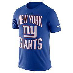 0b6350602d1 Men's Nike New York Giants Property Of Tee