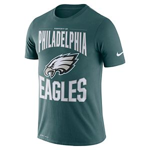 ce99394b Women's Philadelphia Eagles Iconic Tee