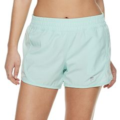 e62ee4403f6d Women's FILA SPORT® Woven Piecing Shorts