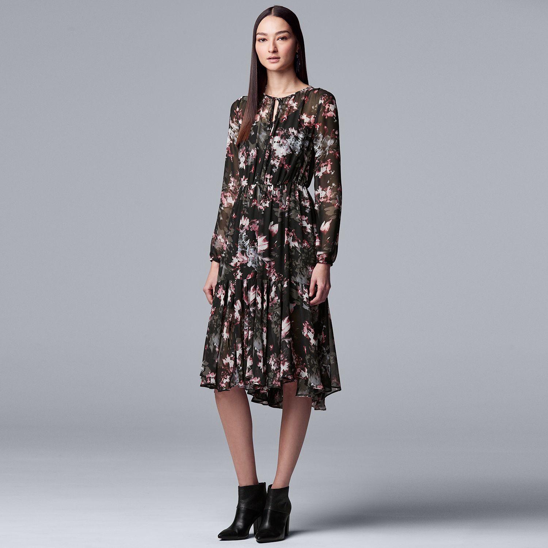Simply Vera Wang Dresses