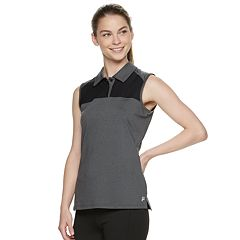 Women's FILA SPORT® Sleeveless Golf Polo