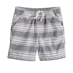 Toddler Boy Jumping Beans® Printed Shorts