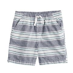 Toddler Boy Jumping Beans® Printed Shorts