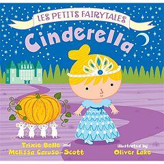 Kohl's Cares Les Petits Fairytales Cinderella