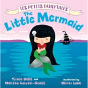 Kohl's Cares Les Petits Fairytales Little Mermaid