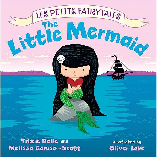 Kohl's Cares Les Petits Fairytales Little Mermaid
