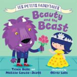 Kohl's Cares Les Petits Fairytales Beauty and the Beast