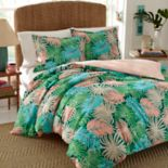 Nine Palms Breeze Duvet Cover Set