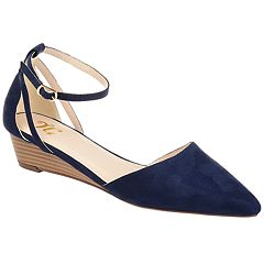 Journee Collection Arkie Women's Wedges