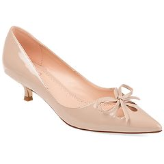 Journee Collection Lutana Women's Bow Pumps