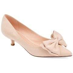 Journee Collection Orana Women's Bow Pumps
