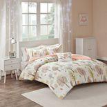 Urban Habitat Kids Kyrie Cotton Printed Comforter Set