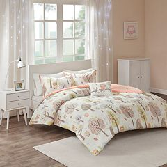 Urban Habitat Kids Kyrie Cotton Printed Comforter Set