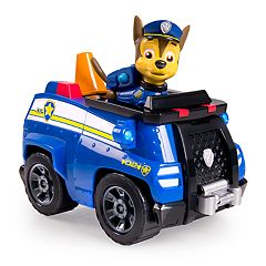 Paw Patrol Swat Vehicle - Chase by Spinmaster
