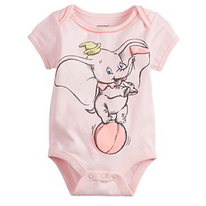 73adf2991 Disney's Bambi Thumper Baby Girl Graphic Bodysuit by Jumping Beans®. Sale