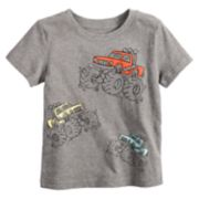 Toddler Boy Jumping Beans® Softest Graphic Tee
