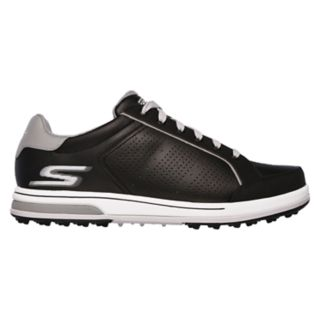 Skechers Relaxed Fit Go Golf Drive 2 Men's Water Resistant Golf Shoes
