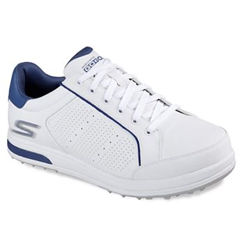 1171a7097f4b Skechers Relaxed Fit Go Golf Drive 2 Men s Water Resistant Golf Shoes