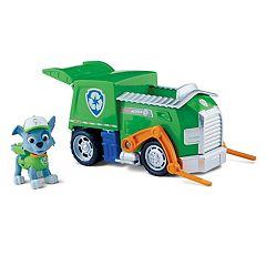 Paw Patrol Truck - Rocky by Spinmaster